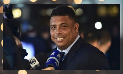 Ronaldo confessed about returning to football in 2018