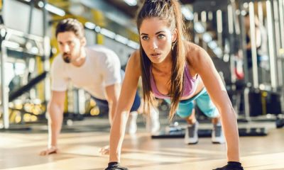 With these exercises you will relieve Physical and Mental Tension