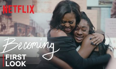 trailer of Becoming